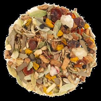 Caribbean Chai - Herbal Tea