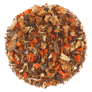 Carrot Cake - Rooibos Tea