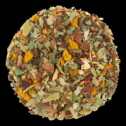 Chai Kick - Herbal Tea