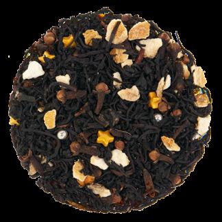 Cinnamon Kisses - Flavoured Black Tea
