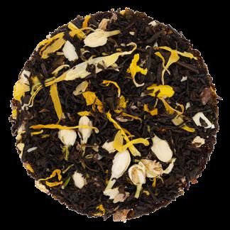 Frosted Latte - Flavored Black Tea