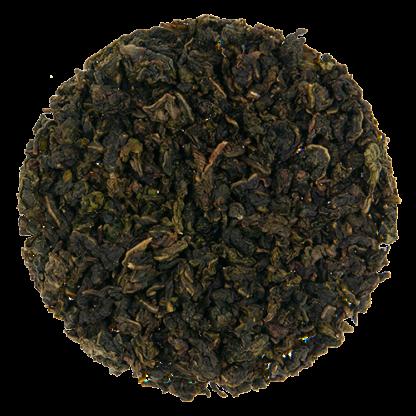 Guangzhou Milk - Oolong Tea